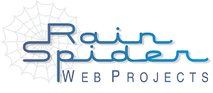 Rainspider Web Projects
